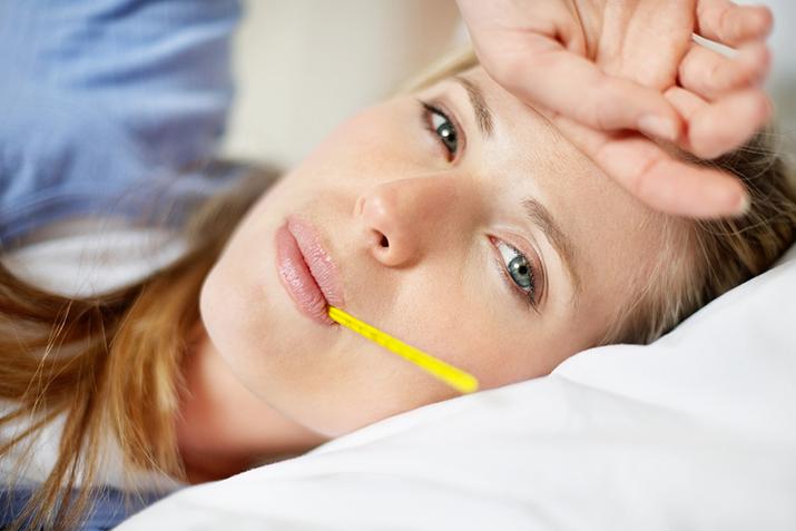 Прививка перед беременностью от ветрянки