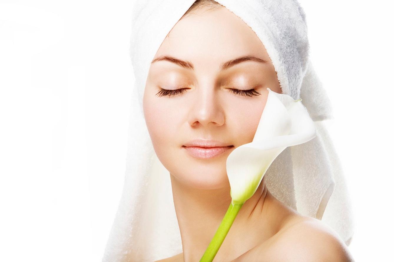Улучшить пигментацию кожи