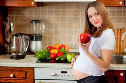 14 недель и 4 дня беременности
