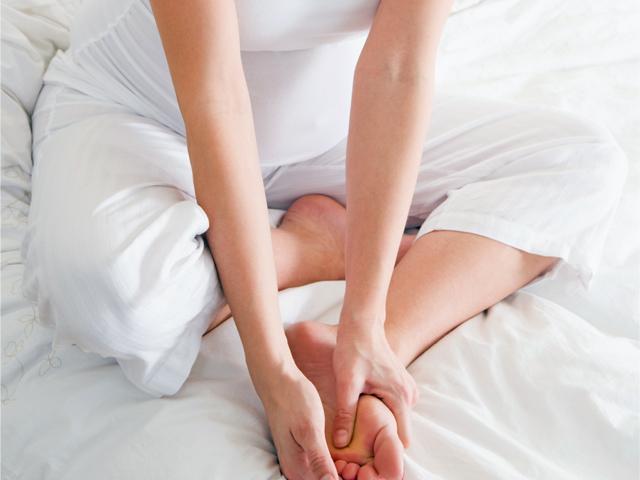 после родов болят суставы рук и ног форум