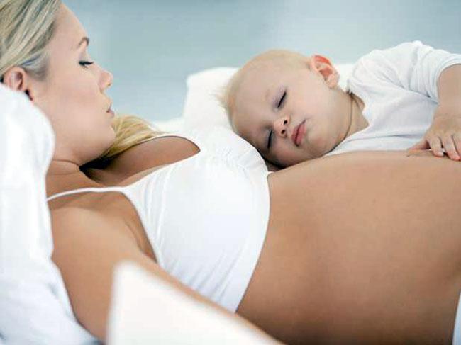 Можно ли забеременеть еще раз во время беременности