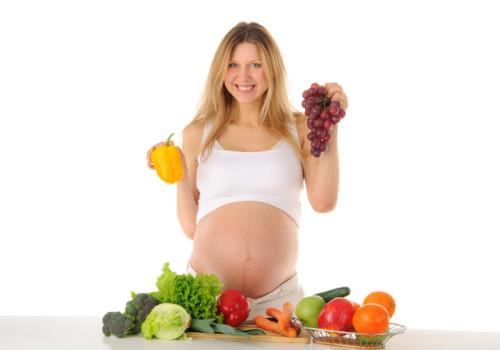 Небольшой живот при беременности