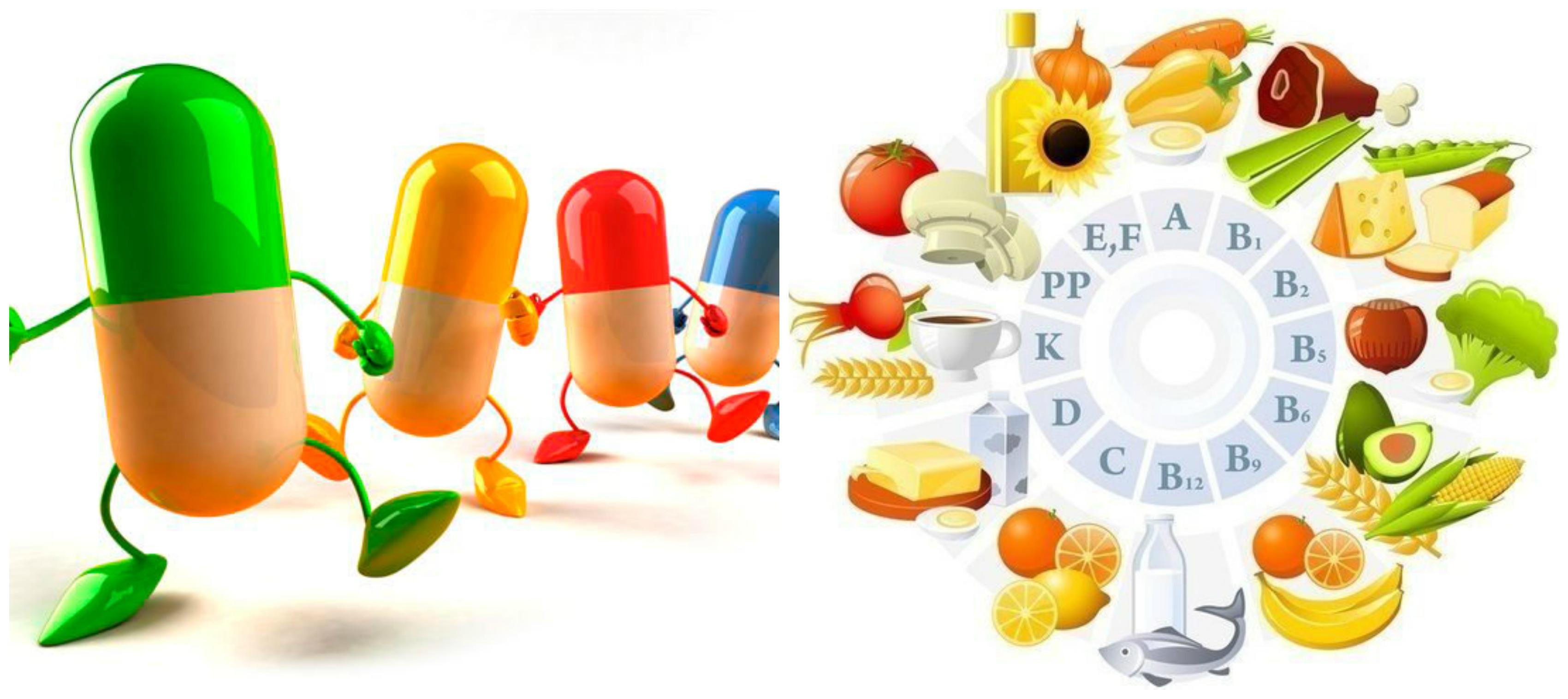 Վիտամինների պակաս ձմռանը. ինչպես բացահայտել խնդրի առկայությունը