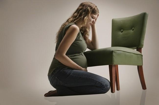 Невынашивание беременности с чем это связано