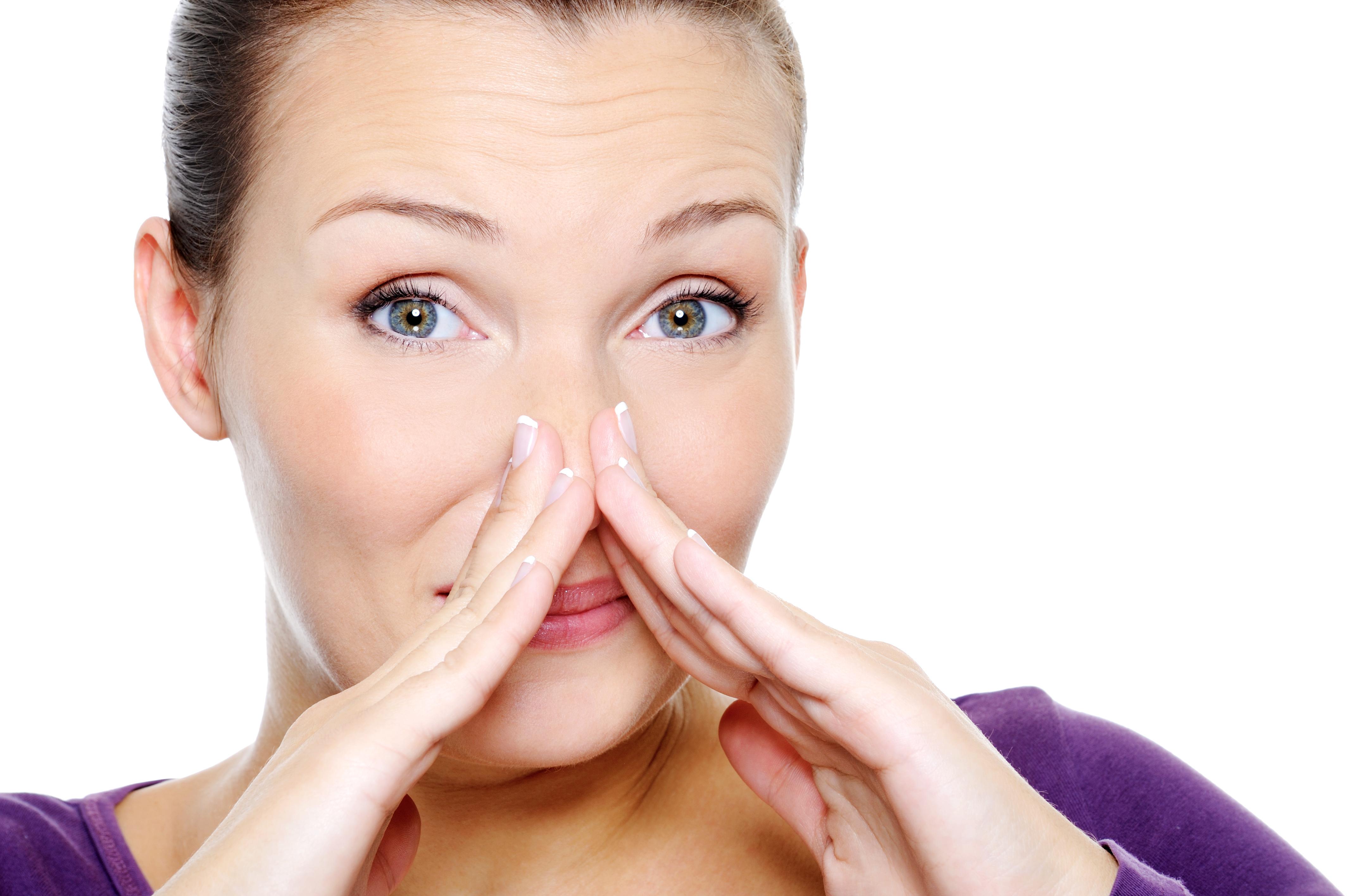 Неприятный запах изо рта: причины и 71