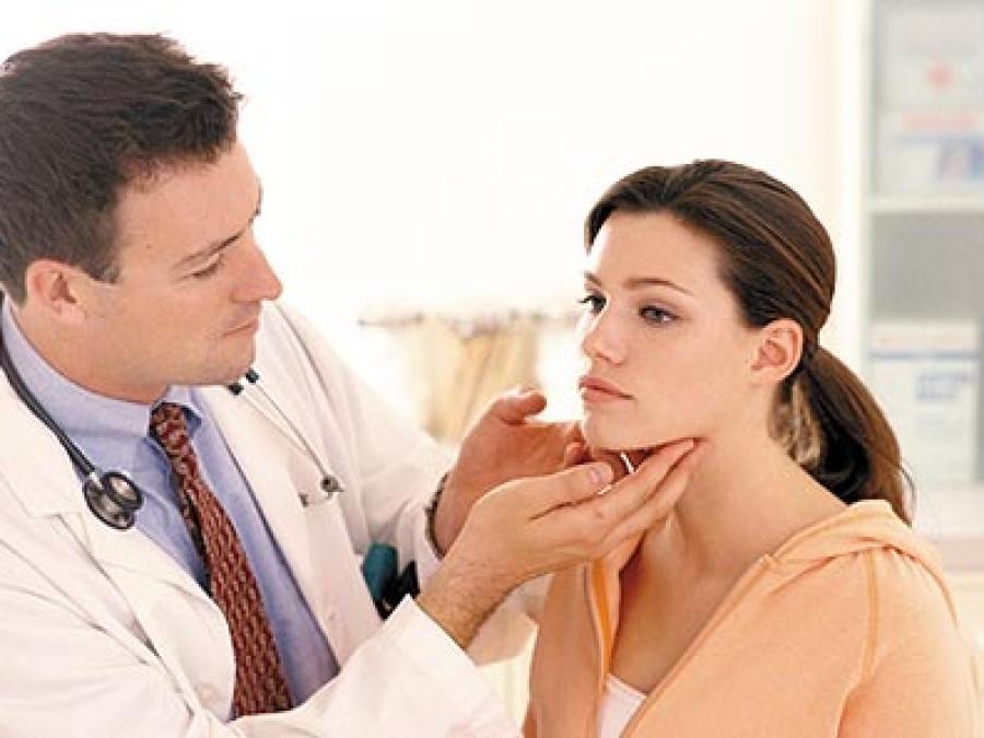 Бкременеть с проблемой щитовидк