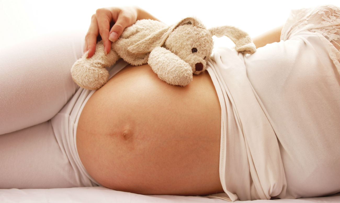 Может ли при беременности быть недержание мочи