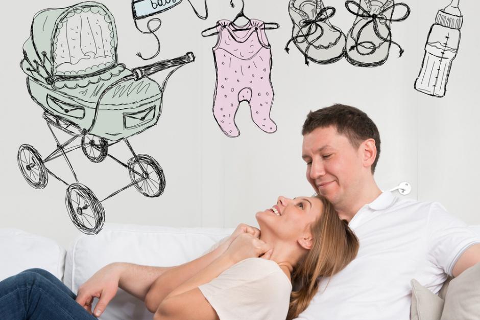 Наступила беременность при эндометриозе