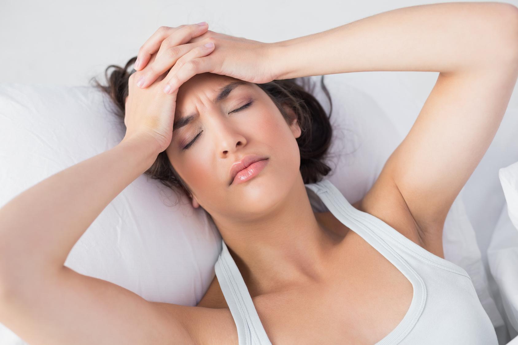 Головная боль при беременности на ранних сроках лечение
