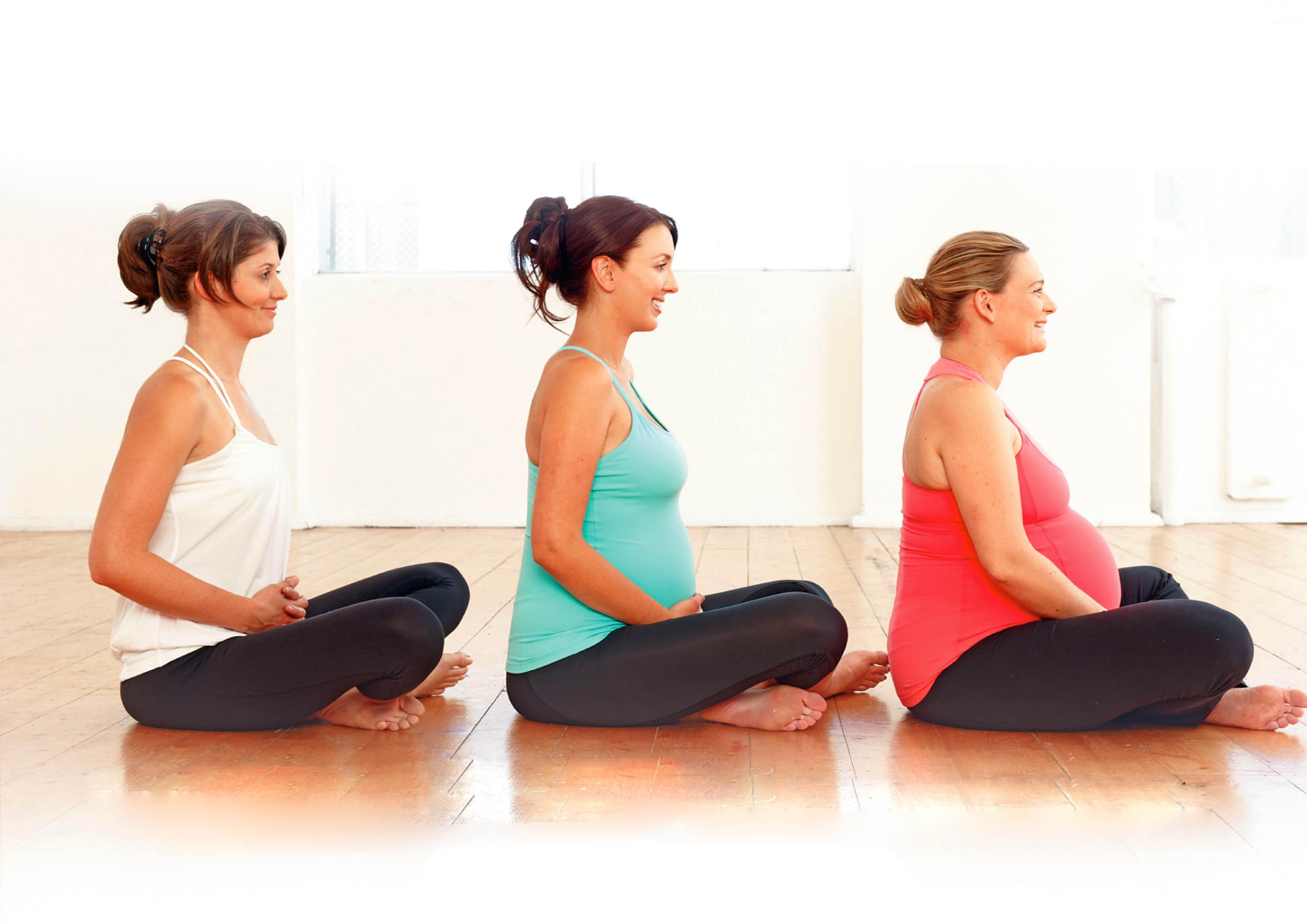 Бывает ли на ранних сроках беременности вздутие живота