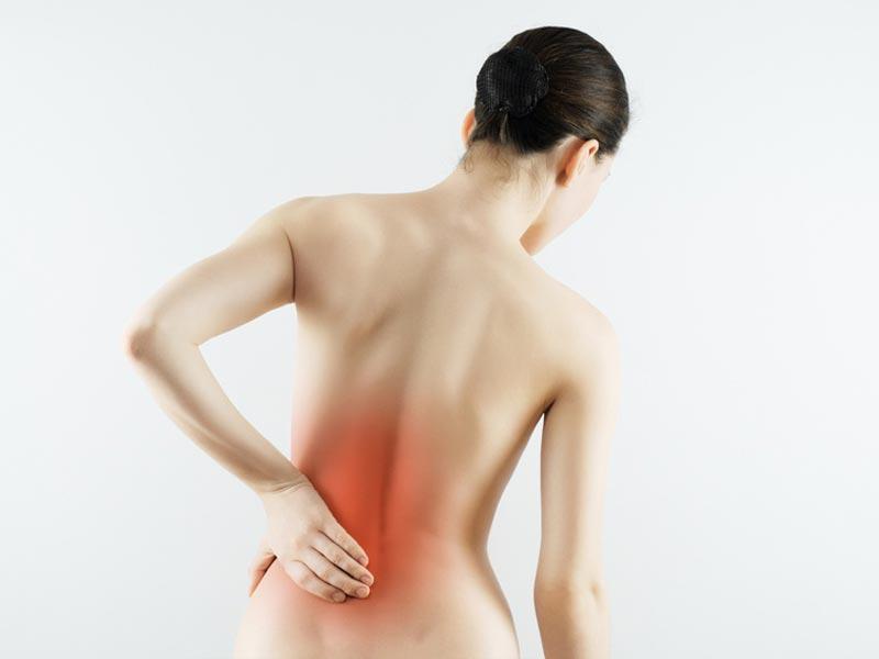 Опоясывающая боль под ребрами и в спине что делать