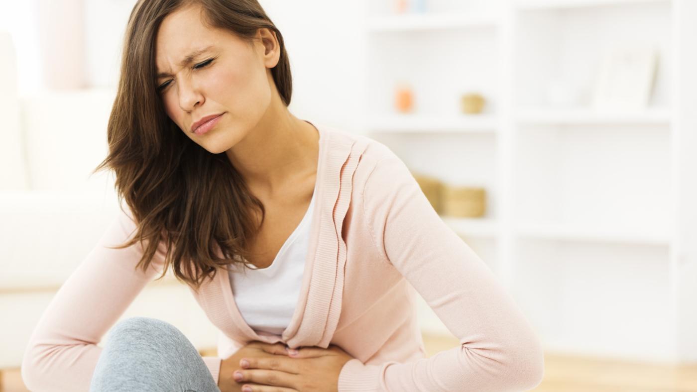 Мигрень тошнота боли в животе