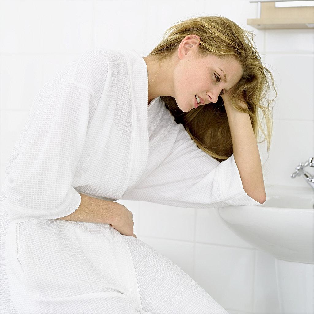 Народные способы прерывания беременности на ранних сроках - Беременность