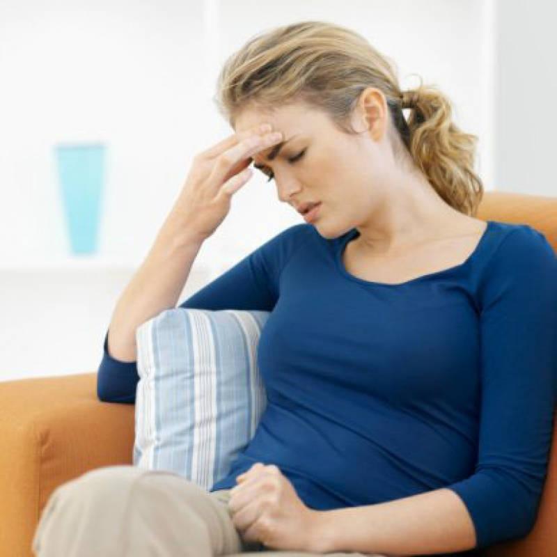 Страхи при беременности вторым ребенком