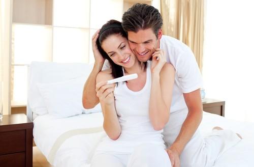 Какой хгч при беременности на ранних сроках