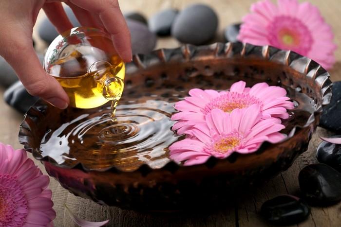 Как быстро можно забеременеть после кисты яичника таковая ароматерапия может