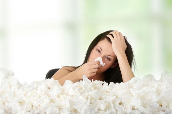 Не дышит нос при беременности что делать