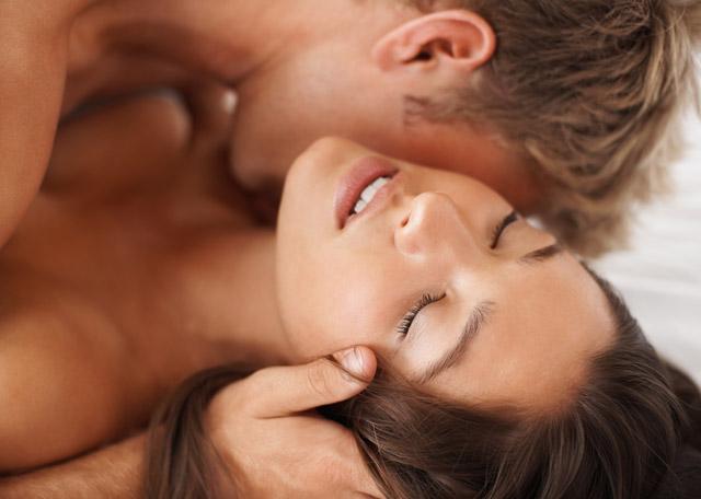 Клиторный оргазм в 1 триместре