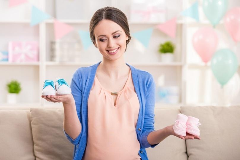 Признаки того что беременна мальчиком