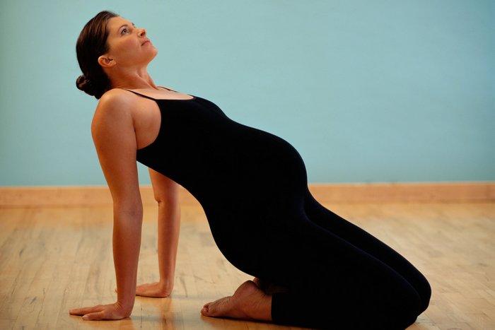Индийский мост упражнение для беременных фото 71