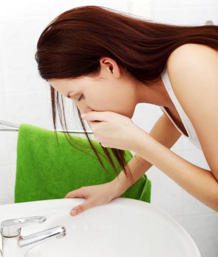 Токсикоз при беременности на какой неделе начинается