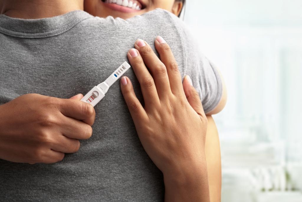 Как сделать так чтобы беременность не произошла 534