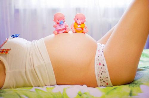 Флюорография при беременности на ранних сроках последствия
