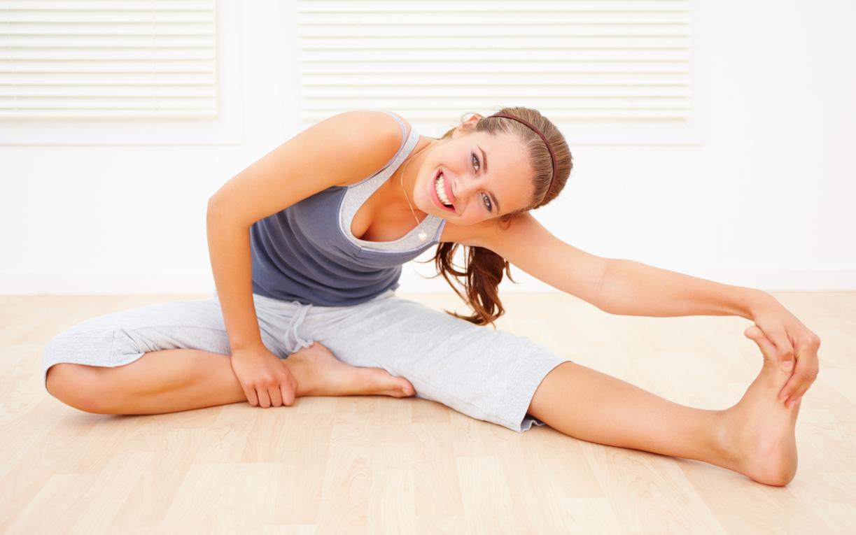 Укрепление спины для беременных 34