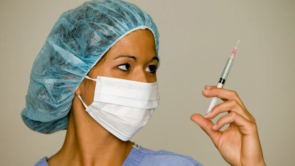Какие уколы делают при внутричерепном давлении