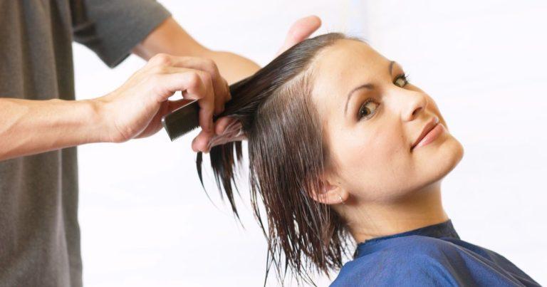 Почему нельзя стричь и красить волосы во время беременности