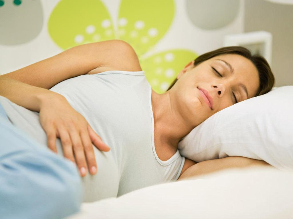 Во сне знать что беременна 568