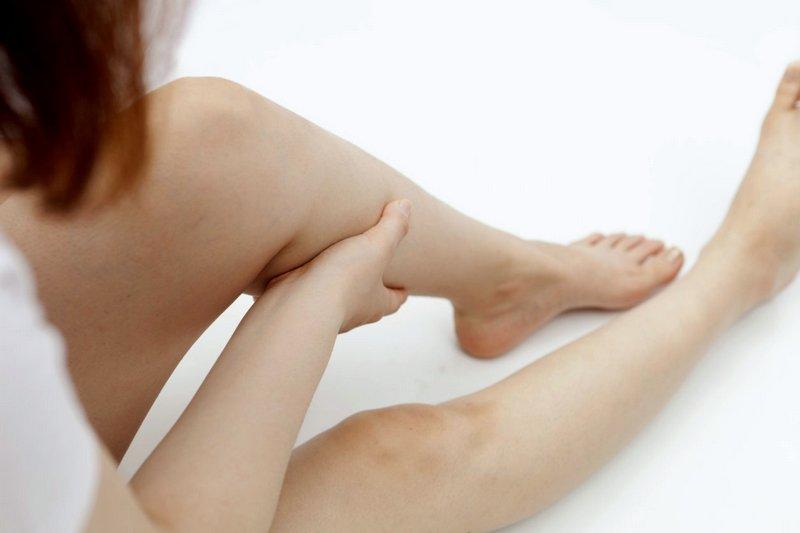 Судороги ног по ночам при беременности
