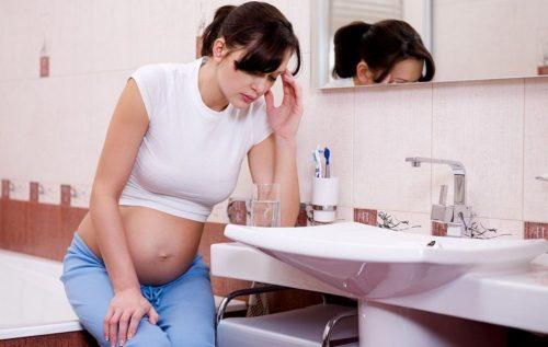 Монурал при беременности на ранних сроках