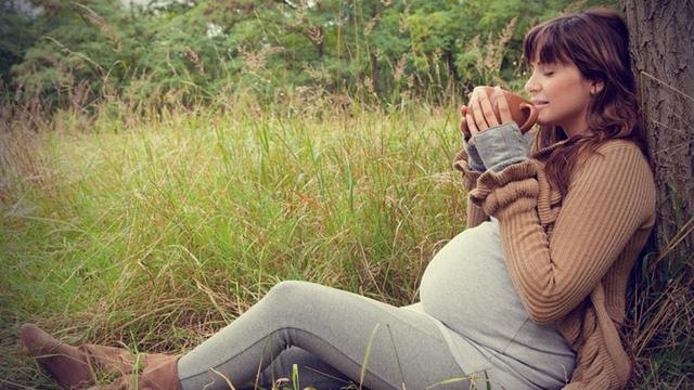 Профилактика гестоза при беременности