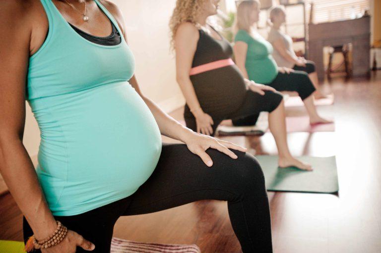 Понизить давление у беременных 40