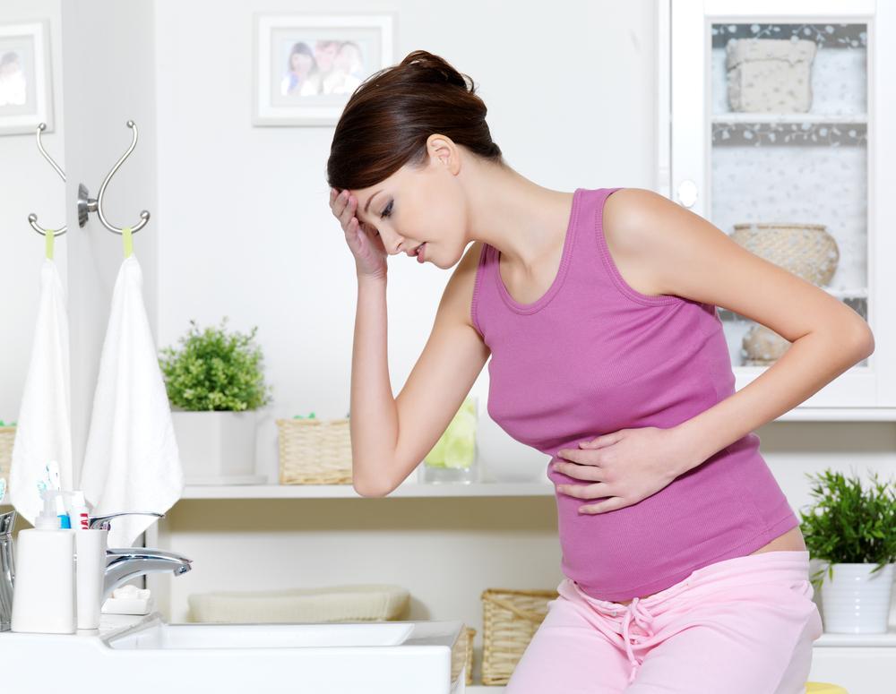 Полисорб во время беременности