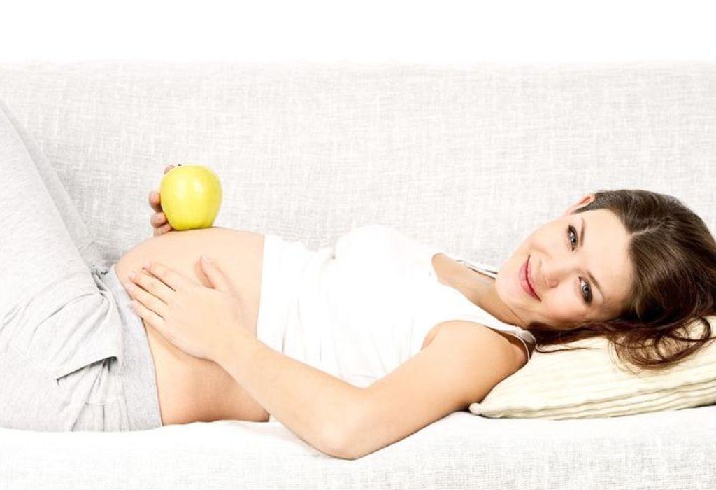 Слабость и сонливость при беременности