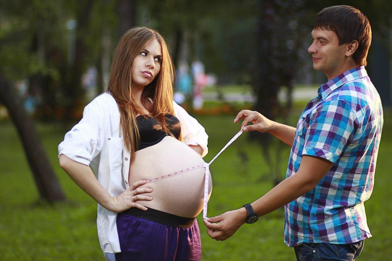 Как чувствует себя беременная женщина на 36 недели 4