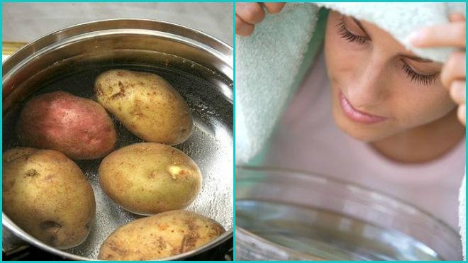 Во время беременности хочется картошку