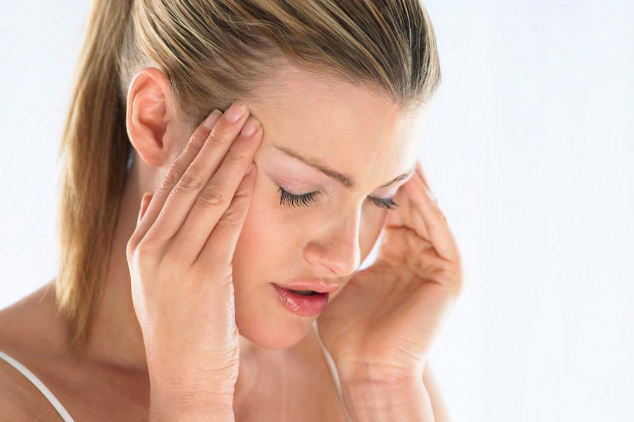 Таблетки при мигрени при беременности