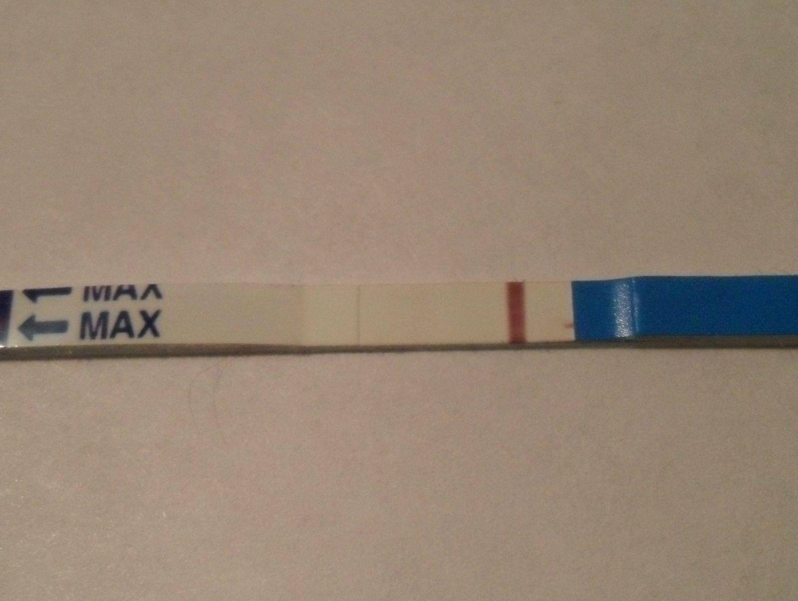 Отрицательные тесты при беременности причины