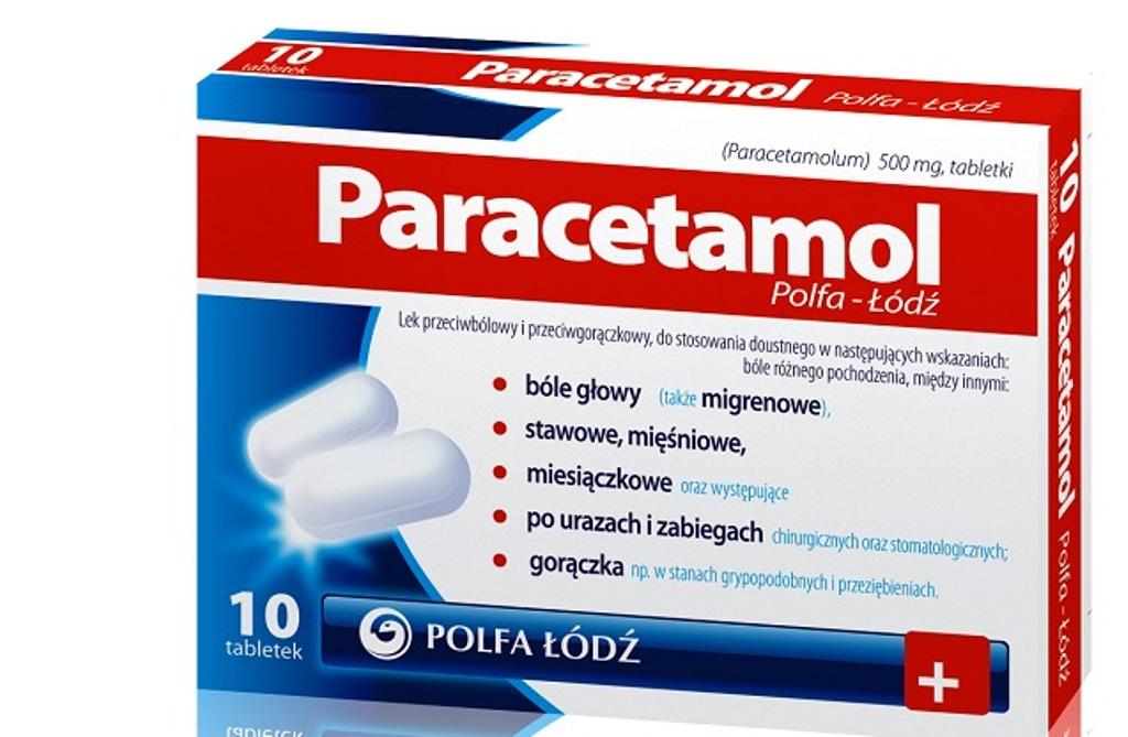 Парацетамол при беременности инструкция