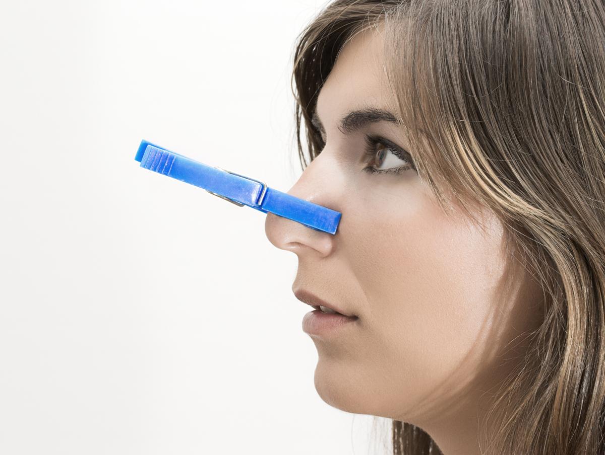 Почему нос не дышит во время беременности