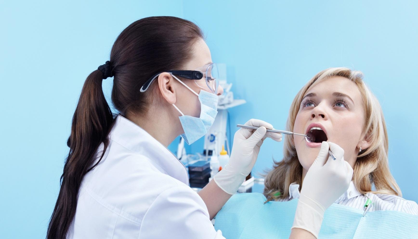 Лечение зубов беременным алматы 93
