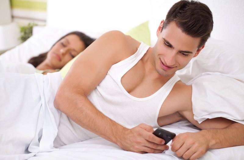 Беременность и развод