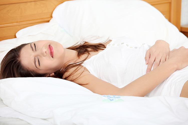После родов месячные второй раз за месяц