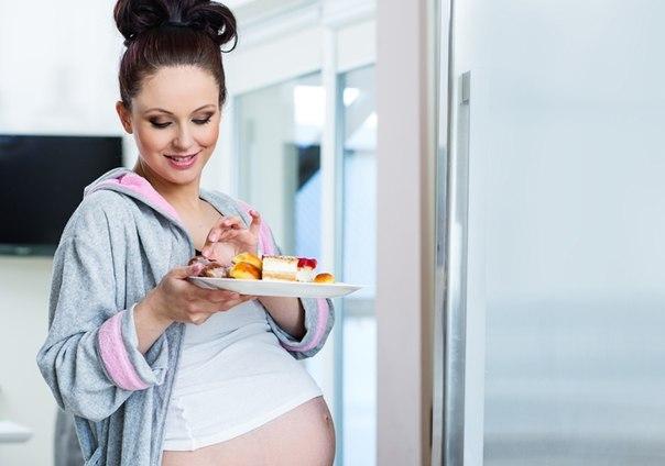 Чего хочет беременная женщина 69