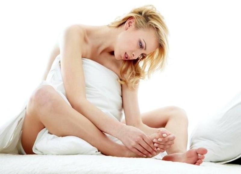 Причины при беременности ноги сводит