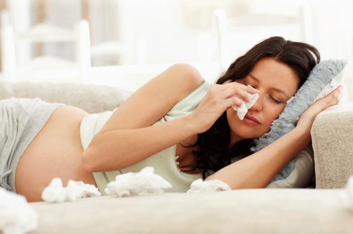 Как беременной избавиться от депрессии 50