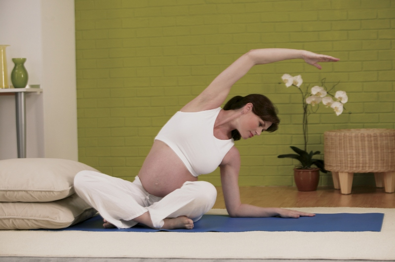 Индийский мост упражнение для беременных фото 35